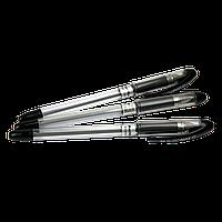 Ручка масляная maxoffice, черная bm.8352-02