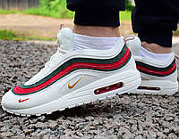 Чоловічі Nike Air Max 9 Gucci x Sean Wotherspoon