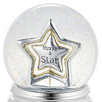 Музыкальный шар звезда
