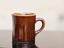 Высокая Кружка-Чашка Loveramics Starsky Mug Caramel (250 мл)