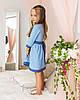 """Платья с вышивкой """"Мальвочка"""" от 4 до 13 лет, фото 9"""