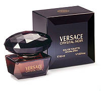 Versace Crystal Noir (Версаче Кристал Нуар), женская туалетная вода, 90 ml