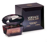 Versace Crystal Noir (Версаче Кристал Нуар), женская туалетная вода, 90 ml копия, фото 1