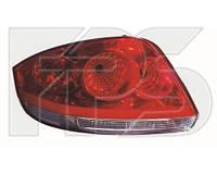 Фонарь задний пра. 2XP21W PY21W R5W Fiat Linea 07-