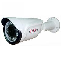 Видеокамера 2,43МП цилиндрическая уличн / внутр CE‐225kir8HS AHD / HDCVI / HDTVI / Analog