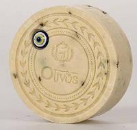 Натуральное оливковое мыло Амулет Пан 100 гр