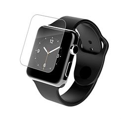 Защитное стекло 0.3мм 2.5D для Apple Watch Series 1/2/3 38mm