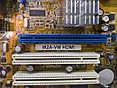 Материнська плата ASUS M2A-VM AM2+/AM3 DDR2, фото 2