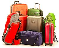 Взрослые и подростковые дорожные чемоданы
