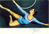 История гимнастического купальника