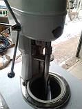 Машина производства мороженного вертикальный фризер GELATO (ДЖЕЛАТО)    UGUR L 16 (Турция), фото 3