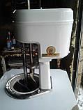Машина производства мороженного вертикальный фризер GELATO (ДЖЕЛАТО)    UGUR L 16 (Турция), фото 6