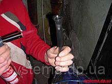 3M - Термоусаживаемые среднестенные трубки с клеевым слоем MDT-A, 19,0/6,0 мм, черный, 1 м, фото 3