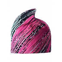 Демисезонная шапка для девочки Lassie by Reima 728712-3323. Размер S - L., фото 1