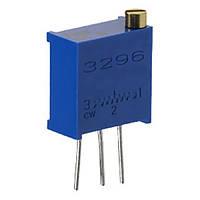 Резистор подстроечный 2 кОм (SMD4x4.5), 3314J-1-202E, BOURNS