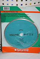 Диск алмазный 230 мм к плиткорезу  TC 9822U Sturm