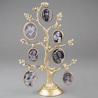 """Фоторамка """"Семейное дерево"""" (26 см)"""