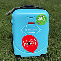 Дорожный чемодан 360 гадусов GRAVITT маленький, фото 1