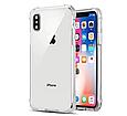 """Чехол накладка силикон противоударный для iPhone 6/6s (4.7"""") - серый, фото 3"""