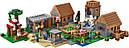 Конструктор Bela 10531 Деревня (Lego Minecraft 21128) 1622 дет., фото 2