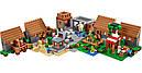 Конструктор Bela 10531 Деревня (Lego Minecraft 21128) 1622 дет., фото 5