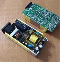 OPS1208-1 блок питания бескорпусной 12В/8А, пит.100-240В, 105х56х22мм, IP00, б/у, фото 1