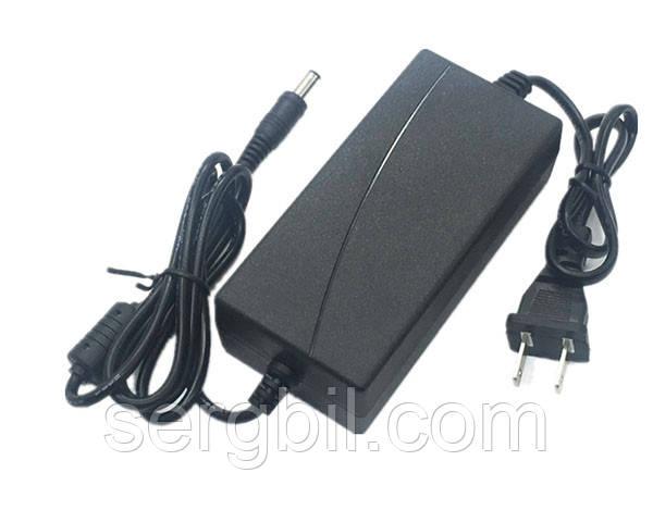 PPS1203US-1 блок питания 12В/3А, пит.100-240В, 113х55х32мм, IP20