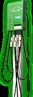 Стационарное зарядное устройство для всех типов электрокаров