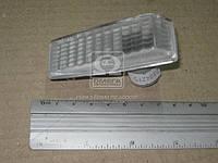 Указатель поворотов на крыле лев.=пра. бел. прямоугольный Mercedes 124 140 190 W201 202