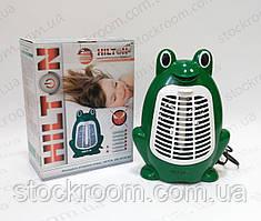 Уничтожитель насекомых Hilton W 4 Frog