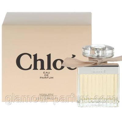 парфюмированная вода для женщин Chloe Eau De Parfum хлое о де