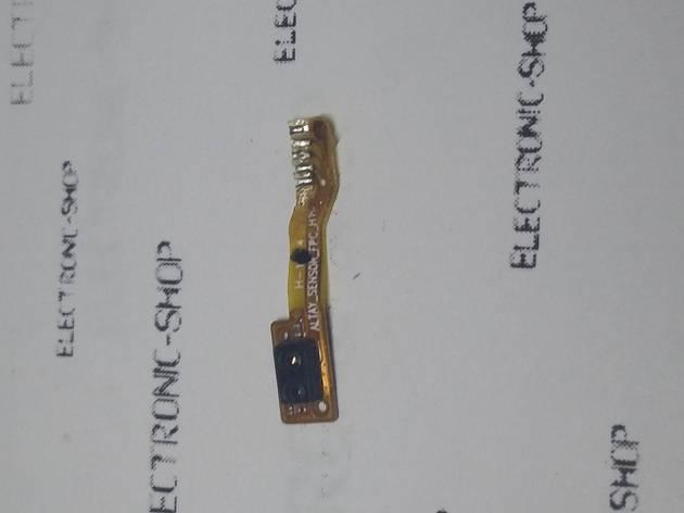 Датчик приближения Lenovo a3000 Original б.у, фото 2