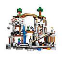 """Конструктор Bela 10179 (LEGO Minecraft 21118) """"Шахта"""" 926 дет., фото 2"""