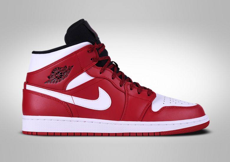Оригинальные мужские кроссовки Air Jordan 1 Mid  продажа, цена в ... 1a9521f9762