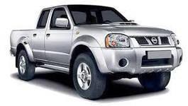 Фаркопи - Nissan NP
