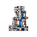 """Конструктор Bela 10179 (LEGO Minecraft 21118) """"Шахта"""" 926 дет., фото 3"""