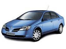 Фаркопи - Nissan Primera