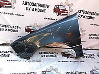 Крыло переднее левое Suzuki Swift EA (1988-1996) OE:57711-60B21; 57711-60B50