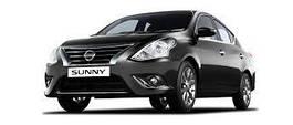 Фаркопи - Nissan Sunny