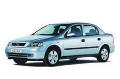 Фаркопы - Opel Astra