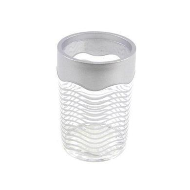 "Стакан для ванной комнаты пластиковый FALA 10х6,5см - (Польша) TM ""Feniks"""