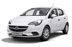 Фаркопы - Opel Corsa