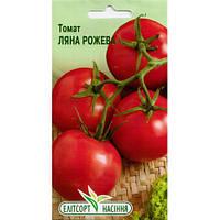Семена томат Ляна розовая 0,3 г
