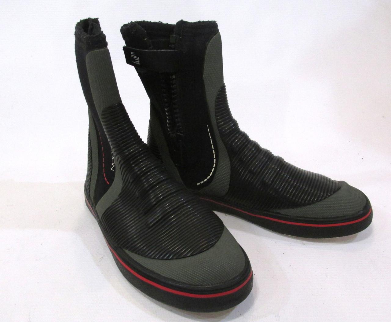 Гидро ботинки Typhoon, S (40-41) 24 см (~на 38), неопрен, Качественные