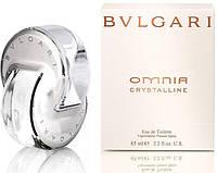Bvlgari Omnia Crystalline (Булгари Омния Кристаллин), женская туалетная вода, 65 ml копия, фото 1