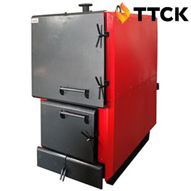 Котел длительного горения Marten Industrial Т 95 кВт