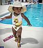 Детский купальник слитный 5 РАЗНЫХ моделей Отличное качество ткань бифлекс 1-2 года, 3-4 года, 4-5 лет, 6-8 ле, фото 2