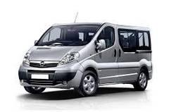 Фаркопы - Opel Vivaro