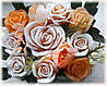 Как изготавливаются корзины с цветами
