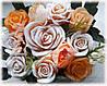 Як виготовляються кошики з квітами